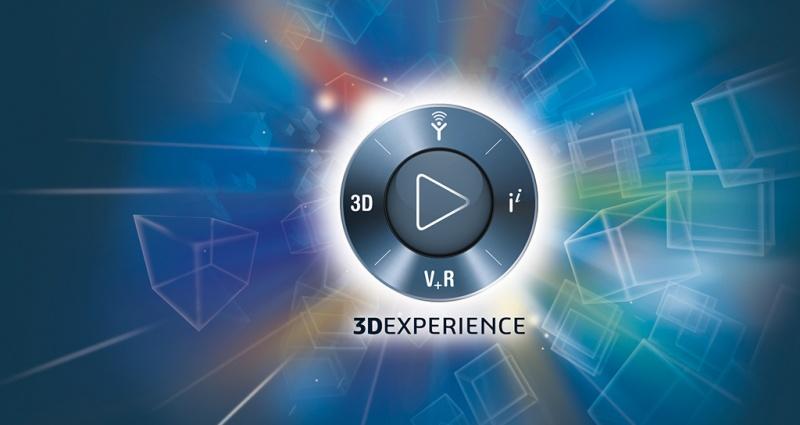 Программный комплекс 3DEXPERIENCE Platform 2015x