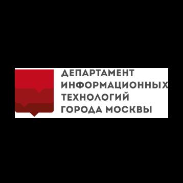 Департамент информационных технологий города Москвы